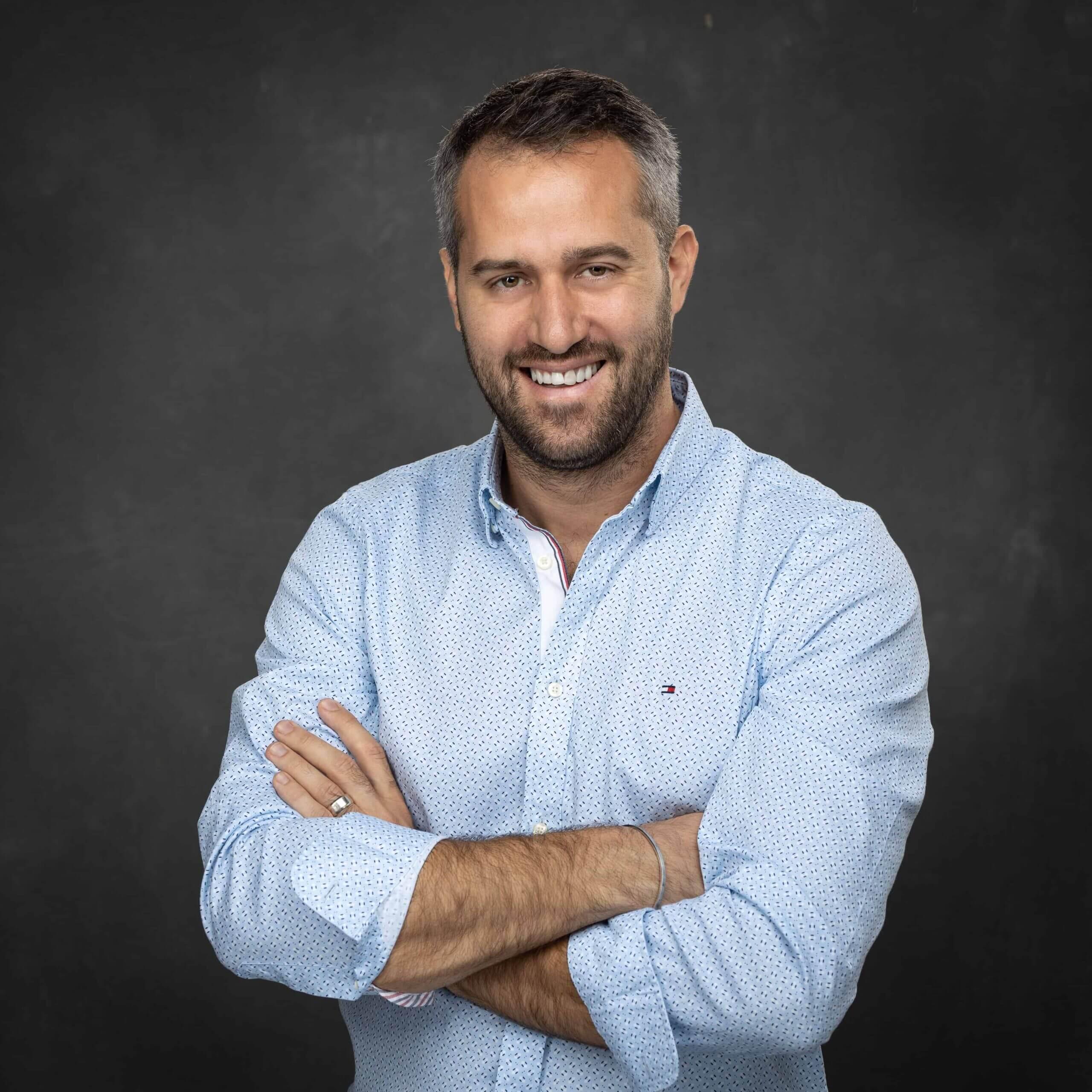Petros Solomou